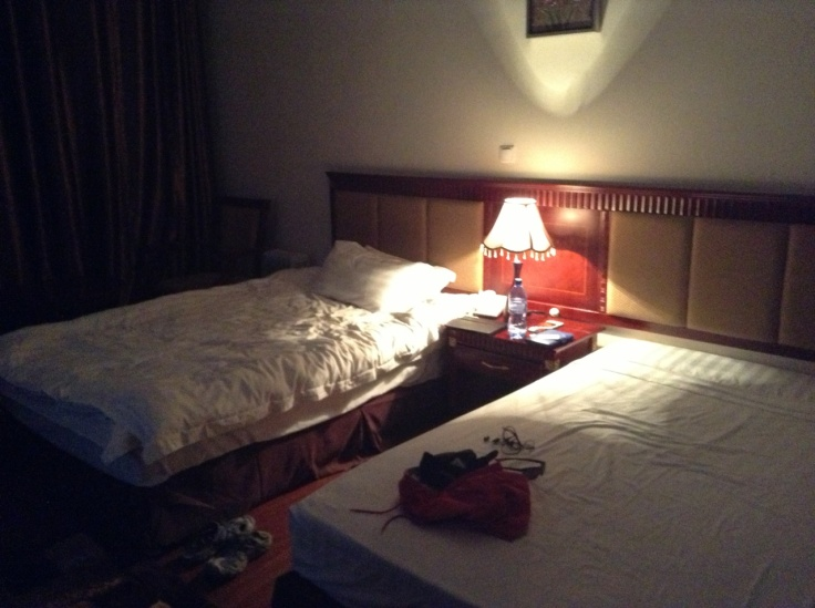 My room, Yaya Village