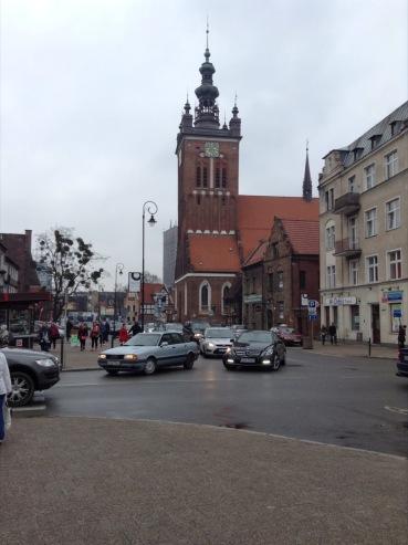 St Katherine's Church