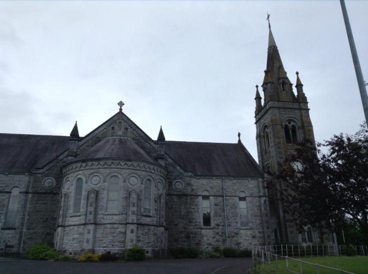 Abbeyleix Church