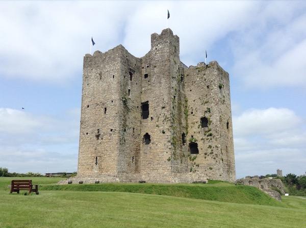 The Keep, Trim Castle