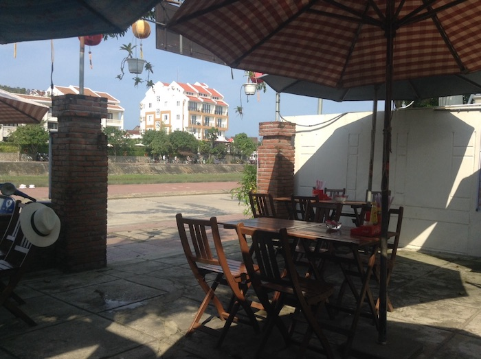 Cafe Tam Phuc