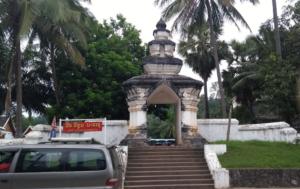Wat Visounnarath, an ornate temple