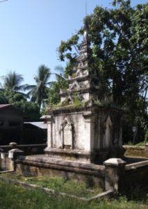 Tomb of the Rebel Princess