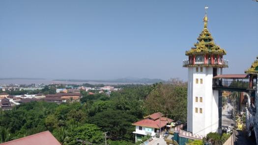 Viewpoint/Kyike ThanLan Pagoda