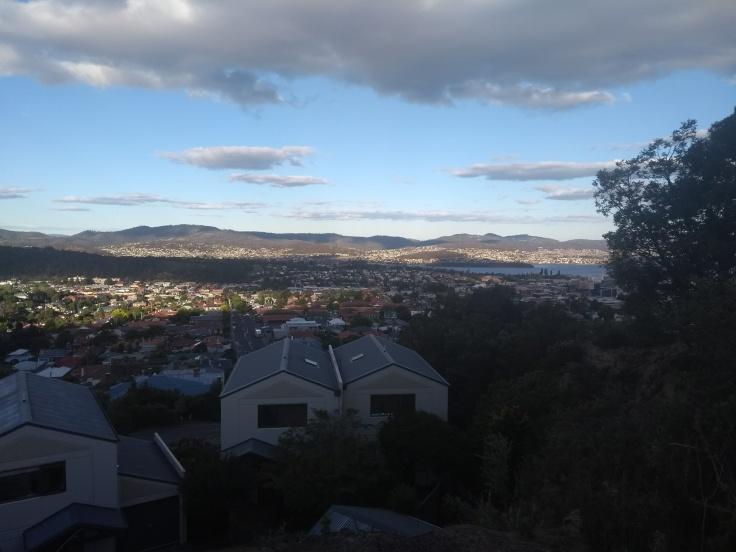 Knocklofty views