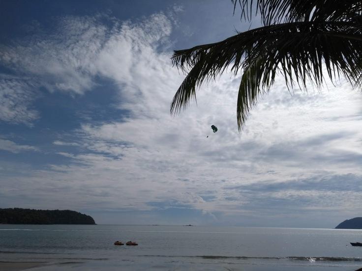 Beachlife - relaxed