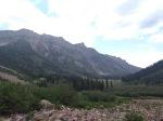 Aspen, mountains