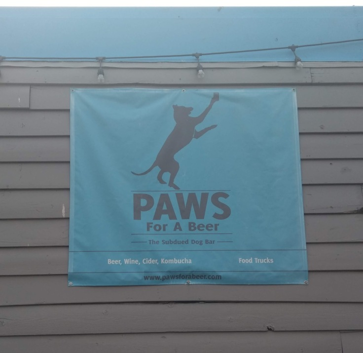 Dog pub, Fairhaven