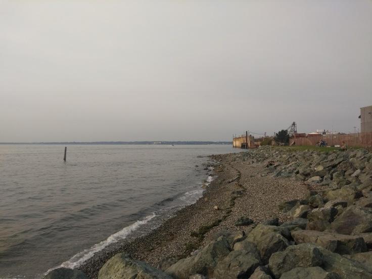 Fairhaven marine park