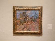 L'Orniere (The Rut) - Joan Miro