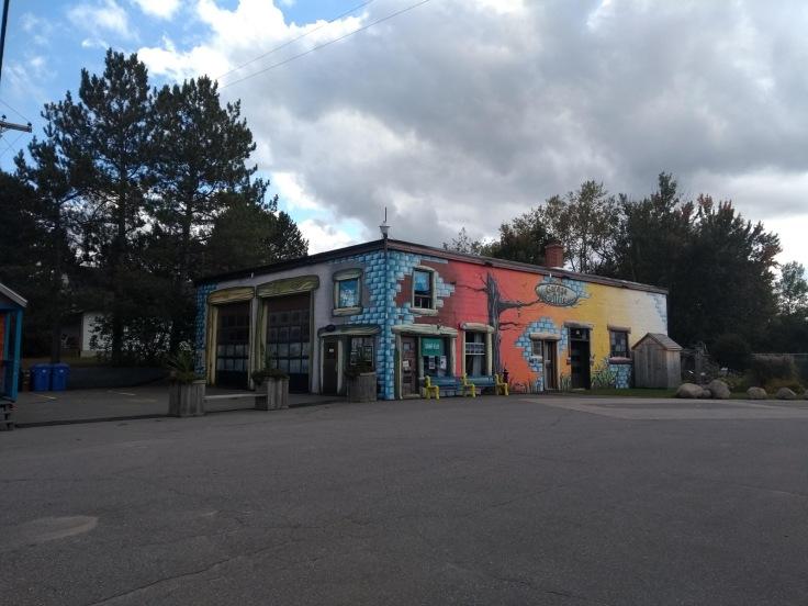 Garage de la Culture