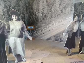 Baltic Way exhibition