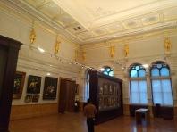 Western Art main gallery