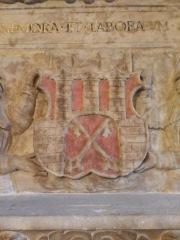 Poznan city arms