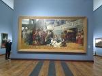 19th century art gallery