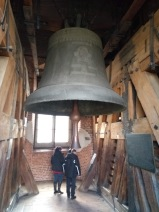 Big bell, Cathedral