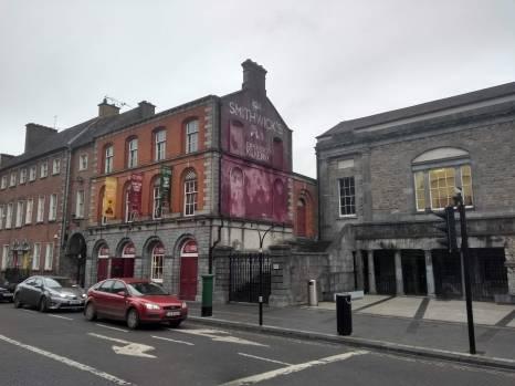 Smithwicks brewery, Kilkenny
