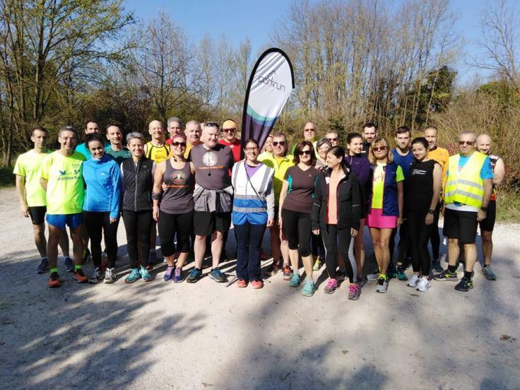 Treviso group photo