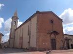 Church, Tavarnelle Val d'Elsa