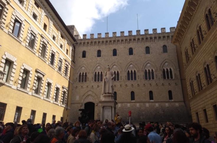 14th Palazzo Salimbeni