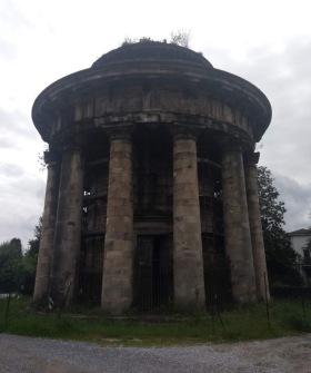 Temple-cistern of San Concordio