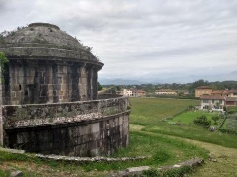 Cistern of Guamo