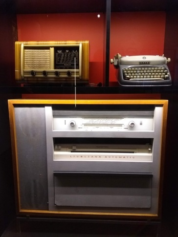 Slovenian technology exhibits