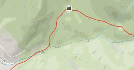 Many paths cross at Mirteto