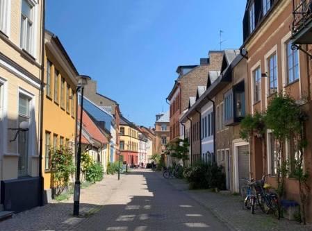 Malmo street