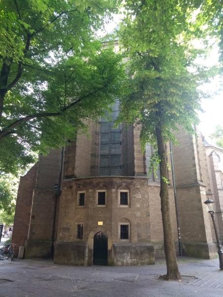 Huis van Sint Jacob