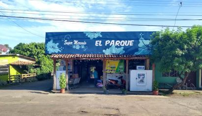 Super Mercado El Parque