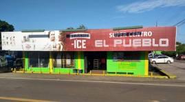 El Pueblo Supermarket